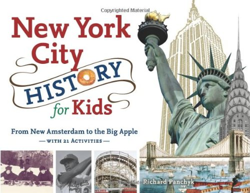 new york city history for kids - 1