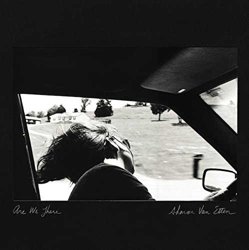 CD : Sharon Van Etten - Are We There (CD)
