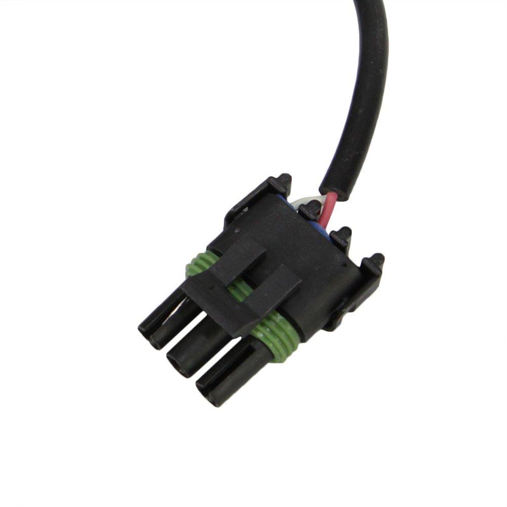 Crankshaft Position Sensor Replaces 53009954 4638128 For 1991 1992 Jeep Crank Wiring Cherokee Comanche Wrangler 25l
