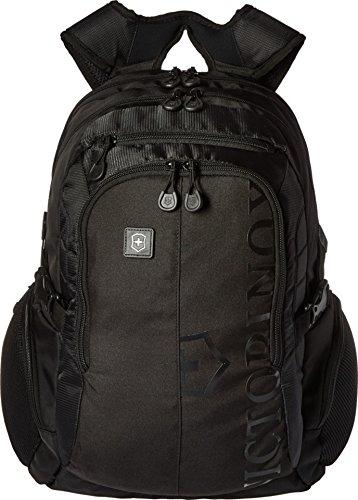 Victorinox Vx Sport Pilot Laptop Backpack, Black Logo