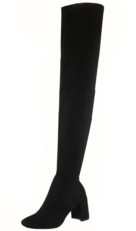Soda Women's Billy Drees Boots