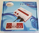 Yobo FC Game Top Loader Console (Red/White)