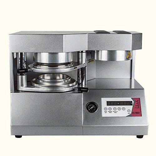 Finlon Dental Lab Equipment Pressure Moulding Unit Former Machine Forming Plastic Sheet by Finlon