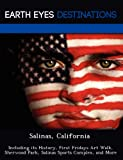 Salinas, Californi, Johnathan Black, 124922103X
