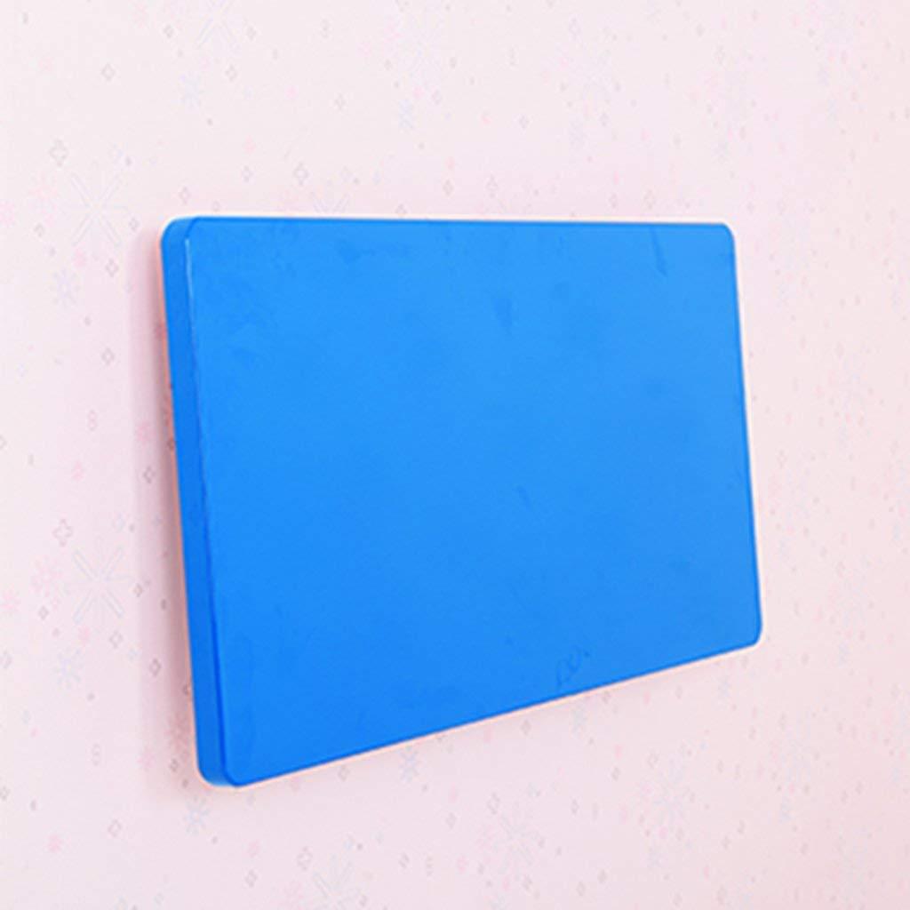 a la venta azul 6040cm Wghz Pintura Mesa Plegable Mesa de de de Comedor Mesa de Parojo Computadora Escritorio de Parojo Mesa de Mesa Mesa de Parojo, Tamaño Opcional, Rojo, Negro (Color  Rojo, Tamaño  100  50cm)  ganancia cero