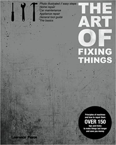 What To Get Your Dad for Christmas 2016 - The Art of Fixing Things
