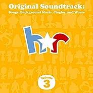 Homestar Runner Original Soundtrack Volume 3
