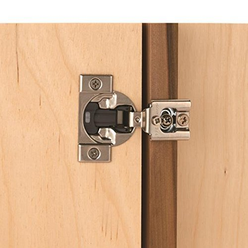 Blum Compact Face Frame Hinge with Blumotion 1/2