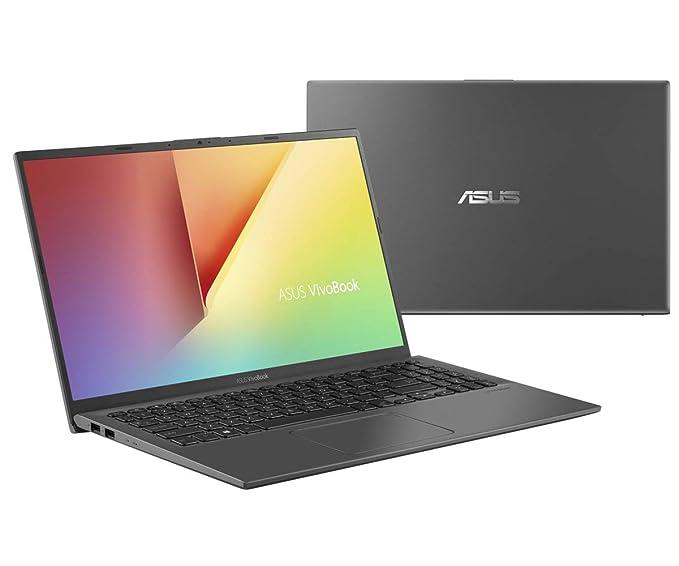 ASUS S512DA-EJ496T, Pizarra Portátil, Windows 10 Home, Gris ...
