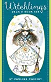 Witchlings Deck and Book Set, Paulina Cassidy, 1572816678