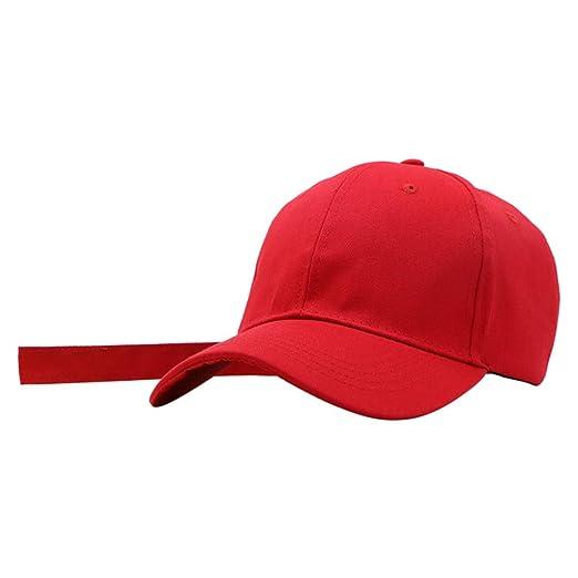Women Baseball Cap Classic Emboridered Letter Plain Dad Hat Visor ... bcad996320f