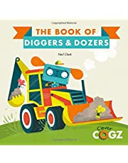 The Book of Diggers and Dozers