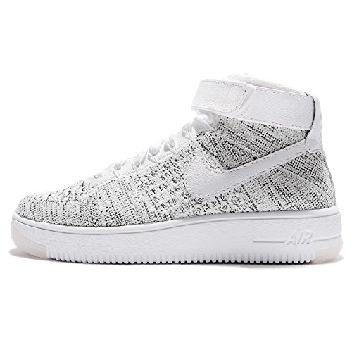 Nike Air Force 1 Ultra Flyknit Mid Women's Running Training Shoes Size 7.5 by Nike