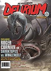 Delirium Magazine Issue #8 de Full Moon…