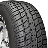 Cooper Cobra Radial GT Ultra High Performance Tire - 215/65R15 95T SL