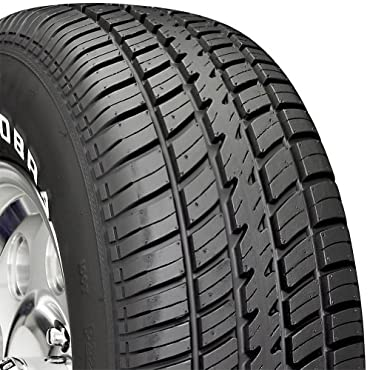 Cooper Cobra GT All-Season Tire 295/50R15  105T