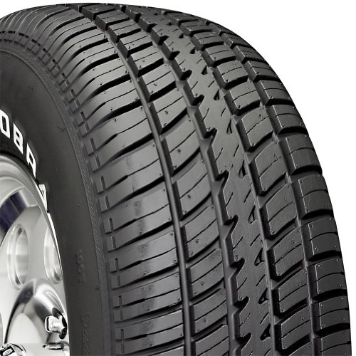 Cooper Cobra GT All-Season Tire - 245/60R15  100T by Cooper Tire (Image #5)
