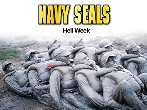 Hell Week (Navy Seal Six)