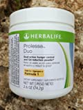 Prolessa Duo 7-day Supply Dual-Action Hunger Control and Fat-Reduction Powder