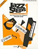 Jazzsteps 1 -- Starting Out, Graham Robb, 0571513670