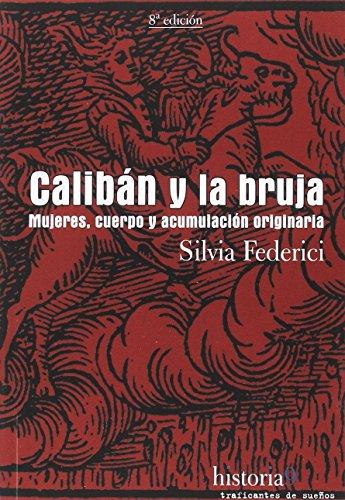 CALIBAN Y LA BRUJA, 9 (HISTORIA)