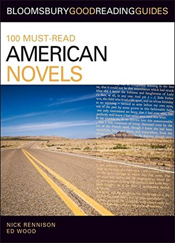 100 Must-Read American Novels: Discover Your Next Great Read... ebook