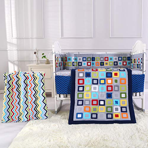 Wowelife Baby Crib Bedding Sets ...