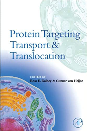 Book Protein Targeting, Transport & Translocation
