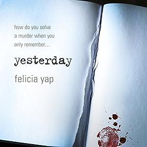 Yesterday Audiobook