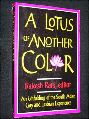 Book Lotus Of Another Color: An Unfolding of the South Asian Gay and Lesbian Experience