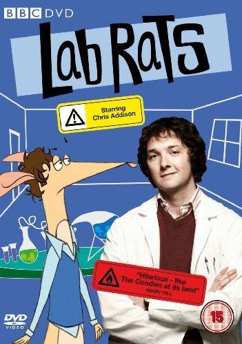 Lab Rats: Complete Series [Regions 2 & 4]