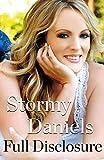 Book cover from Full Disclosure by Michael Avenatti Stormy Daniels