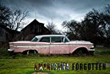 Americana Forgotten