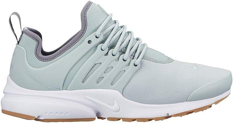 nike zapatillas mujer gris