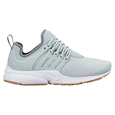 cheap for discount 4da96 9e484 Nike Womens Air Presto Shoes (10, Grey)