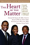Heart of the Matter, Hilton Hudson II, , F.A.C.S., 0984756655