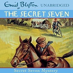 Secret Seven: 9 Audiobook