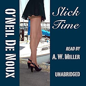 Slick Time Audiobook