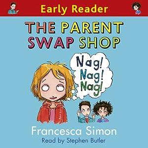 The Parent Swop Shop Audiobook