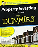 img - for Property Investing All-In-One For Dummies book / textbook / text book