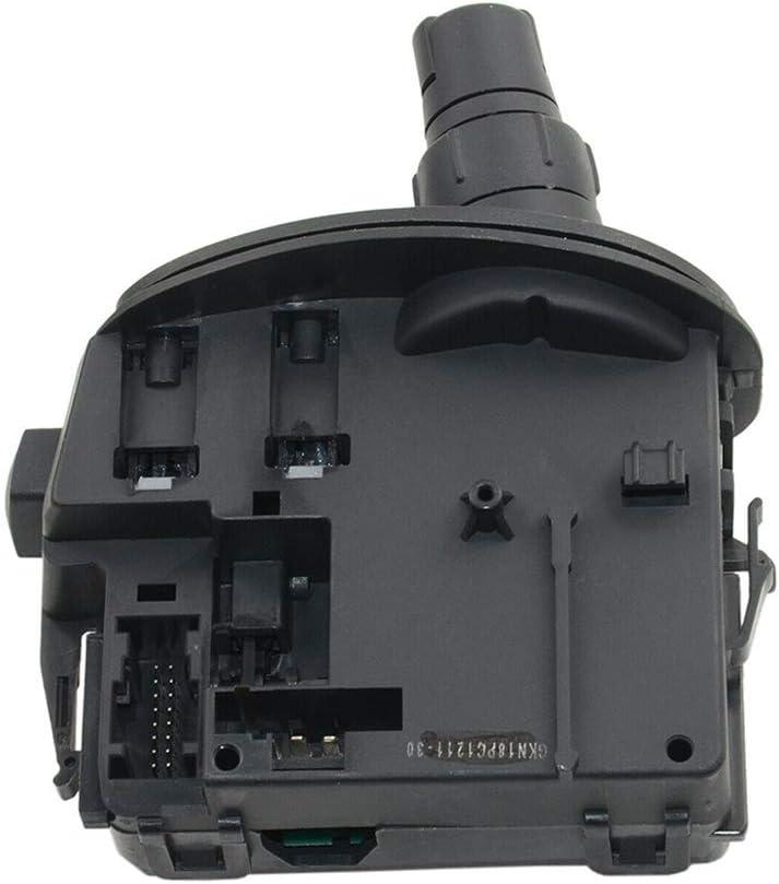 Commutateur dessuie-glace de direction pour R-enault Clio MK3 Kangoo MODUS 8201359195 KT
