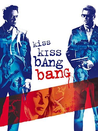 DVD : Kiss Kiss Bang Bang