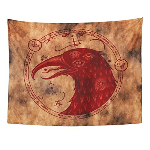 Emvency Tapestry Mandala 50