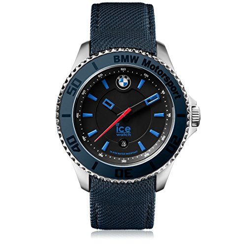 Watch Ice-watch Bmw Bm.blb.b.l.14 Men s Blue