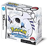 Limited Edition Pokemon SoulSilver with Lugia