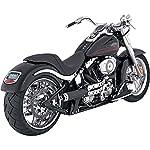Harley-Davidson-Softail-Rocker-C-Exhaust-Vance-Hines-11803-Roland-Sands-Tracker-2-into-1