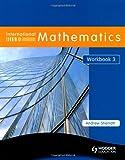 International Mathematics, Andrew Sherratt, 0340967501