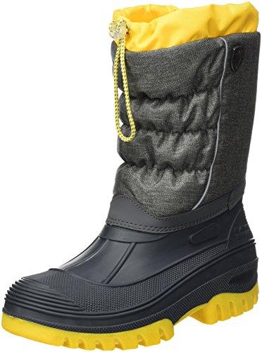 Mel Erwachsene Asphalt CMP Bootsportschuhe Unisex U874 Hanki Grau 6qHOY