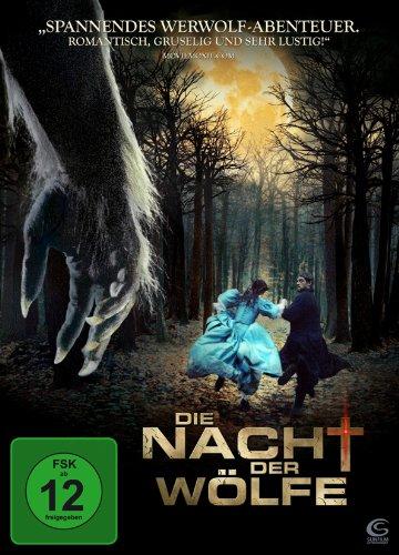 Nacht Der Wlfe Die Amazoncouk Dvd Blu Ray