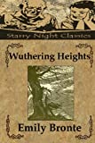 Wuthering Heights, Emily Brontë, 1482043289